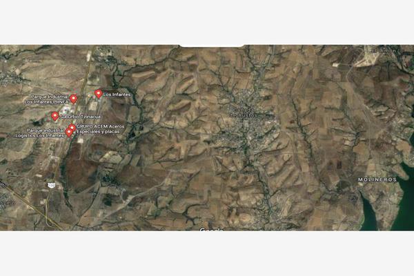 Foto de terreno comercial en venta en san isidro 0, guanajuato centro, guanajuato, guanajuato, 14749243 No. 02