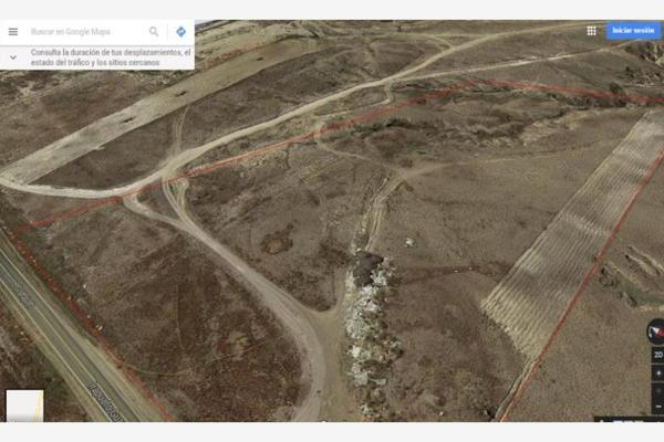 Foto de terreno comercial en venta en san isidro 0, guanajuato centro, guanajuato, guanajuato, 14749243 No. 04