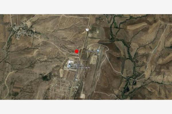Foto de terreno comercial en venta en san isidro 0, guanajuato centro, guanajuato, guanajuato, 14749243 No. 05
