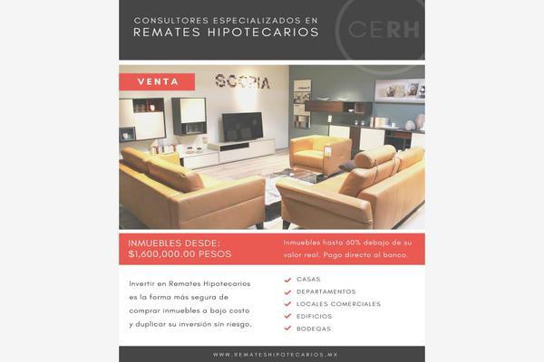 Foto de departamento en venta en san isidro 00, san pedro xalpa, azcapotzalco, df / cdmx, 0 No. 04