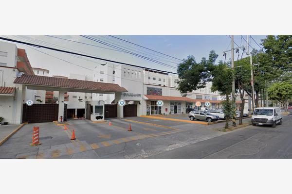 Foto de departamento en venta en san isidro 000, san pedro xalpa, azcapotzalco, df / cdmx, 0 No. 01