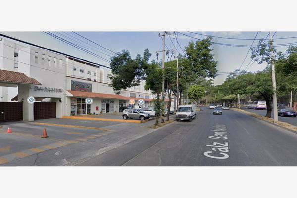 Foto de departamento en venta en san isidro 000, san pedro xalpa, azcapotzalco, df / cdmx, 0 No. 12