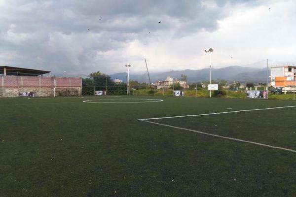 Foto de terreno habitacional en venta en san isidro 1, san jerónimo cuatro vientos, ixtapaluca, méxico, 8872060 No. 01