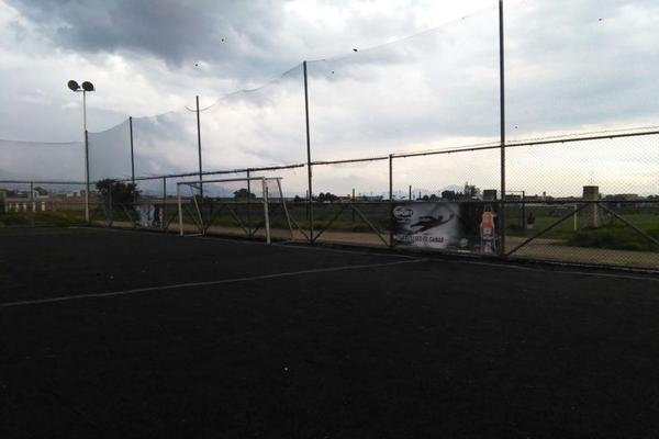 Foto de terreno habitacional en venta en san isidro 1, san jerónimo cuatro vientos, ixtapaluca, méxico, 8872060 No. 04