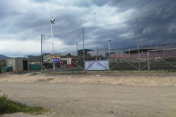 Foto de terreno habitacional en venta en san isidro 1, san jerónimo cuatro vientos, ixtapaluca, méxico, 8872060 No. 06
