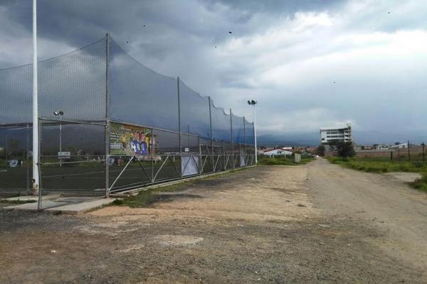 Foto de terreno habitacional en venta en san isidro 1, san jerónimo cuatro vientos, ixtapaluca, méxico, 8872060 No. 07