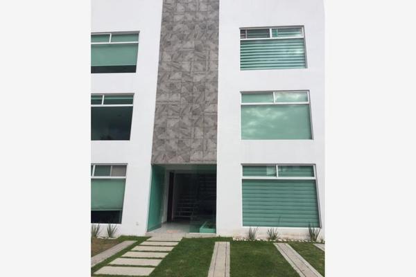 Foto de departamento en renta en san isidro 14, cuautlancingo, cuautlancingo, puebla, 3659635 No. 01