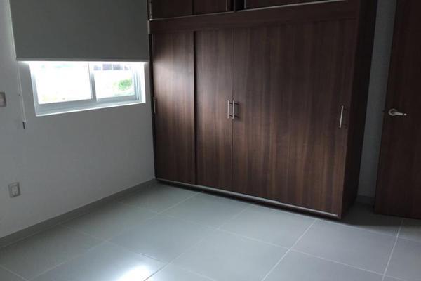 Foto de departamento en renta en san isidro 14, cuautlancingo, cuautlancingo, puebla, 3659635 No. 03