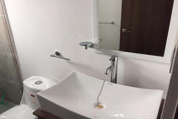 Foto de departamento en renta en san isidro 14, cuautlancingo, cuautlancingo, puebla, 3659635 No. 06