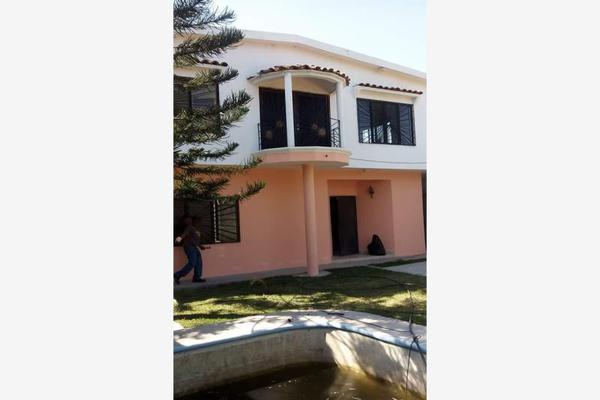 Foto de casa en venta en san isidro 3, san gaspar, jiutepec, morelos, 5874998 No. 05