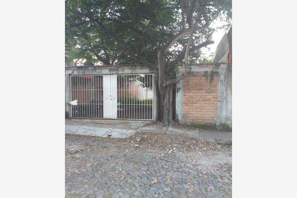 Foto de terreno habitacional en venta en san isidro 3, villas coliman, villa de álvarez, colima, 0 No. 01