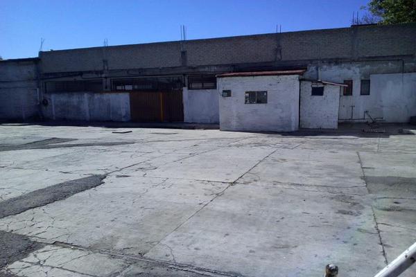 Foto de terreno habitacional en renta en san isidro 4, ampliación petrolera, azcapotzalco, df / cdmx, 0 No. 02