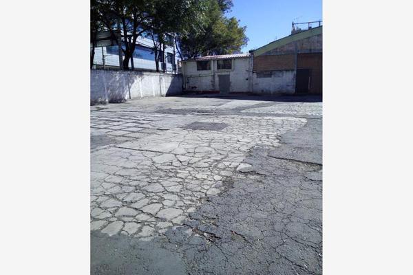 Foto de terreno habitacional en renta en san isidro 4, ampliación petrolera, azcapotzalco, df / cdmx, 0 No. 03