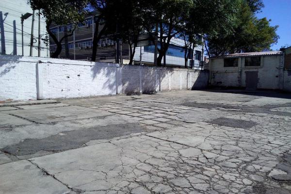Foto de terreno habitacional en renta en san isidro 4, ampliación petrolera, azcapotzalco, df / cdmx, 0 No. 04