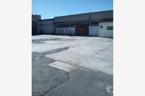 Foto de terreno habitacional en renta en san isidro 4, ampliación petrolera, azcapotzalco, df / cdmx, 0 No. 05