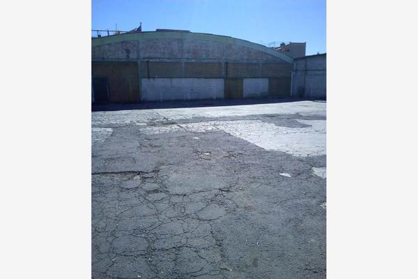 Foto de terreno habitacional en renta en san isidro 4, ampliación petrolera, azcapotzalco, df / cdmx, 0 No. 06
