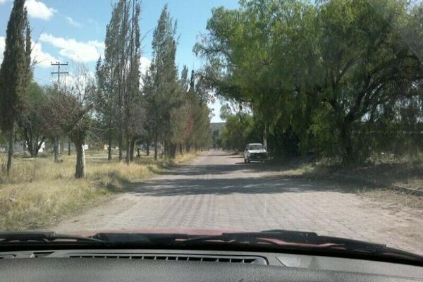 Foto de terreno habitacional en venta en san isidro , amazcala, el marqués, querétaro, 9149297 No. 04