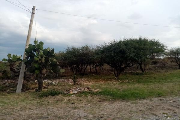 Foto de terreno habitacional en venta en san isidro , amazcala, el marqués, querétaro, 9149297 No. 06