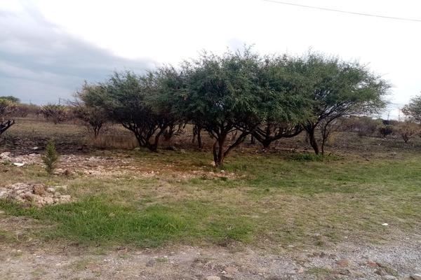 Foto de terreno habitacional en venta en san isidro , amazcala, el marqués, querétaro, 9149297 No. 07