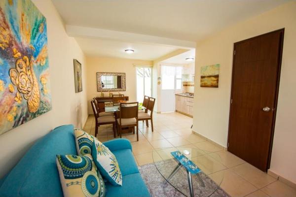 Foto de casa en venta en  , san isidro, jiutepec, morelos, 0 No. 02