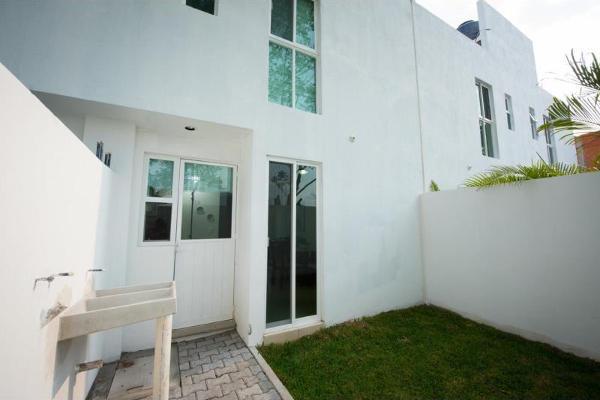 Foto de casa en venta en  , san isidro, jiutepec, morelos, 0 No. 05