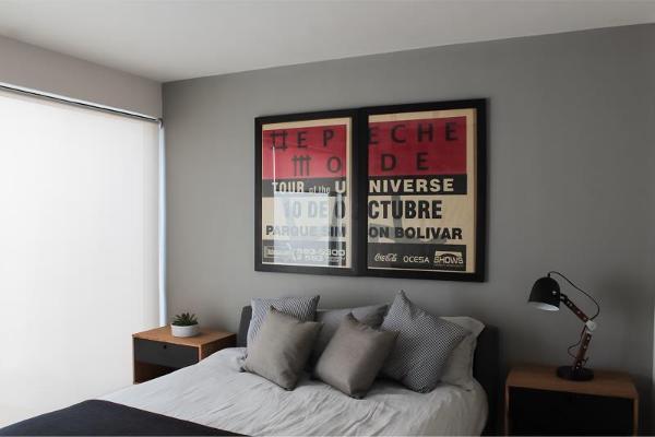Foto de departamento en venta en san isidro juriquilla 10, villas del mesón, querétaro, querétaro, 5931968 No. 04