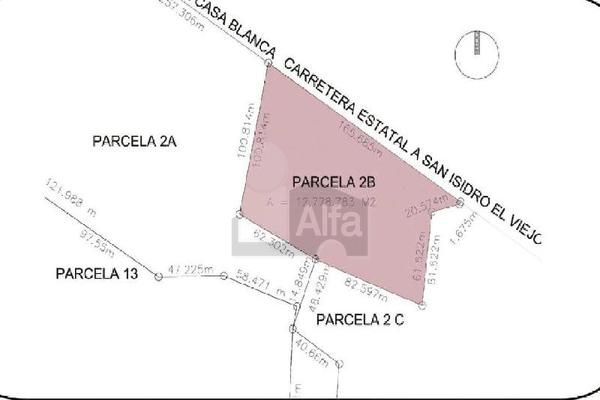 Foto de terreno habitacional en venta en san isidro juriquilla, juriquilla, qro., mexico , el nabo, querétaro, querétaro, 5709985 No. 04