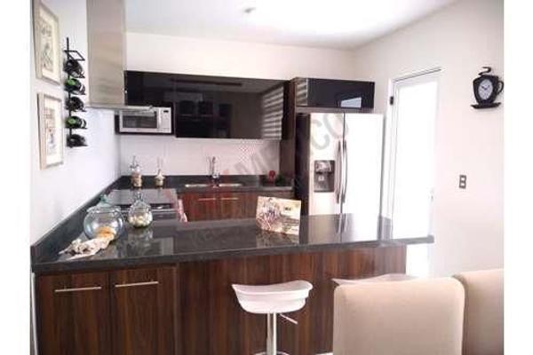 Foto de casa en venta en san isidro juriquilla , san francisco juriquilla, querétaro, querétaro, 5936509 No. 01