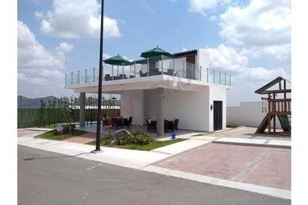 Foto de casa en venta en san isidro juriquilla , san francisco juriquilla, querétaro, querétaro, 5936509 No. 02