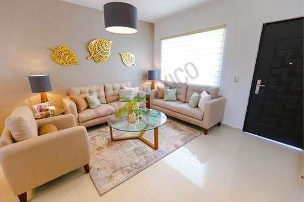 Foto de casa en venta en san isidro juriquilla , san francisco juriquilla, querétaro, querétaro, 5936509 No. 03