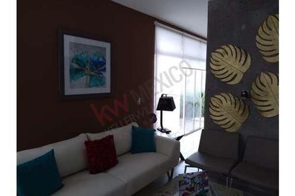 Foto de casa en venta en san isidro juriquilla , san francisco juriquilla, querétaro, querétaro, 5936509 No. 06