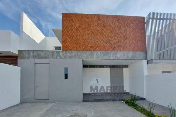 Foto de casa en venta en san isidro labrador , lomas verdes, colima, colima, 21510605 No. 01
