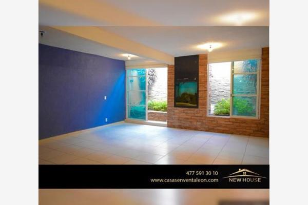 Foto de casa en venta en . ., san isidro, león, guanajuato, 12277629 No. 04
