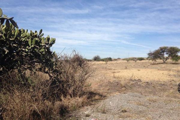 Foto de terreno habitacional en venta en  , san isidro miranda, el marqués, querétaro, 2736407 No. 03