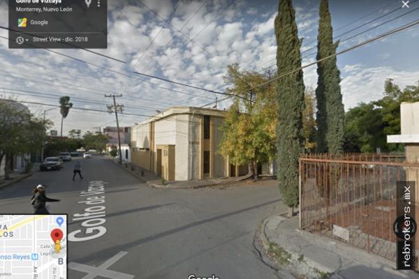 Foto de oficina en renta en  , villas de san sebastián, monterrey, nuevo león, 7294255 No. 01