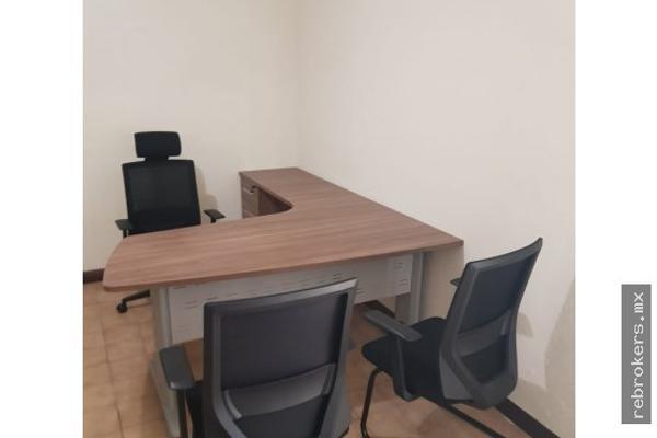Foto de oficina en renta en  , villas de san sebastián, monterrey, nuevo león, 7294255 No. 03