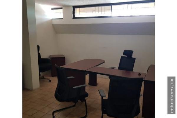 Foto de oficina en renta en  , villas de san sebastián, monterrey, nuevo león, 7294255 No. 11
