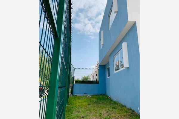 Foto de casa en venta en  , san isidro, san juan del río, querétaro, 12276454 No. 03