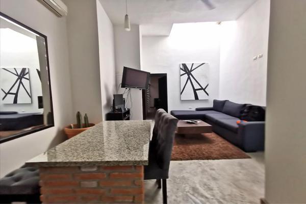 Foto de departamento en renta en  , san isidro, torreón, coahuila de zaragoza, 21442323 No. 02