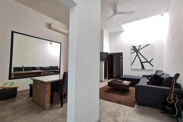 Foto de departamento en renta en  , san isidro, torreón, coahuila de zaragoza, 21442323 No. 03