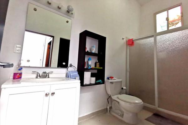 Foto de departamento en renta en  , san isidro, torreón, coahuila de zaragoza, 21442323 No. 07