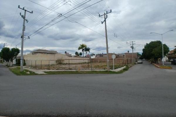 Foto de terreno habitacional en venta en  , san isidro, torre?n, coahuila de zaragoza, 4659083 No. 01