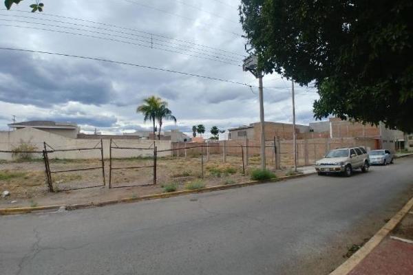 Foto de terreno habitacional en venta en  , san isidro, torreón, coahuila de zaragoza, 4659083 No. 02