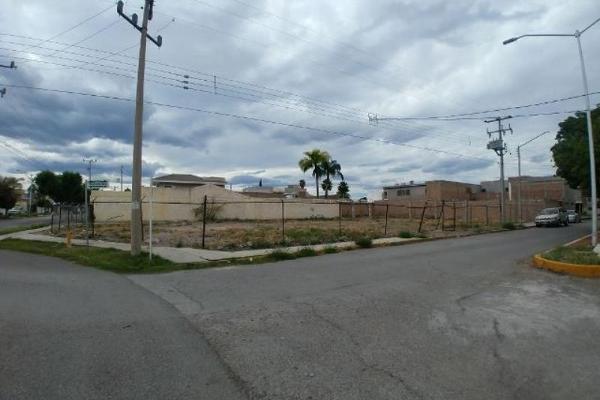 Foto de terreno habitacional en venta en  , san isidro, torre?n, coahuila de zaragoza, 4659083 No. 05