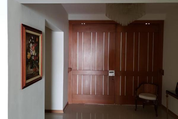 Foto de casa en venta en  , san isidro, torreón, coahuila de zaragoza, 5345549 No. 01