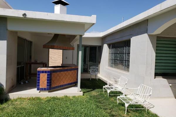 Foto de casa en venta en  , san isidro, torreón, coahuila de zaragoza, 5345549 No. 10