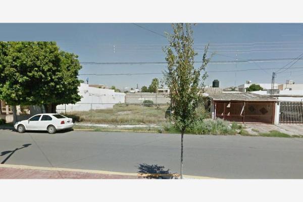 Foto de terreno habitacional en venta en  , san isidro, torreón, coahuila de zaragoza, 5667201 No. 02