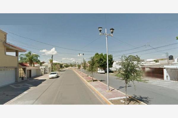 Foto de terreno habitacional en venta en  , san isidro, torreón, coahuila de zaragoza, 5667201 No. 03