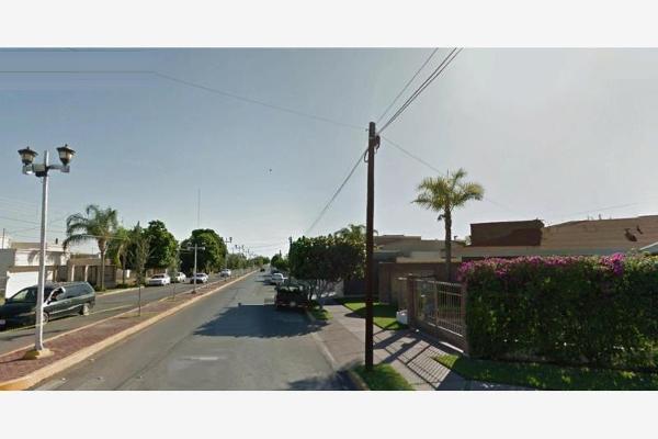 Foto de terreno habitacional en venta en  , san isidro, torreón, coahuila de zaragoza, 5667201 No. 04