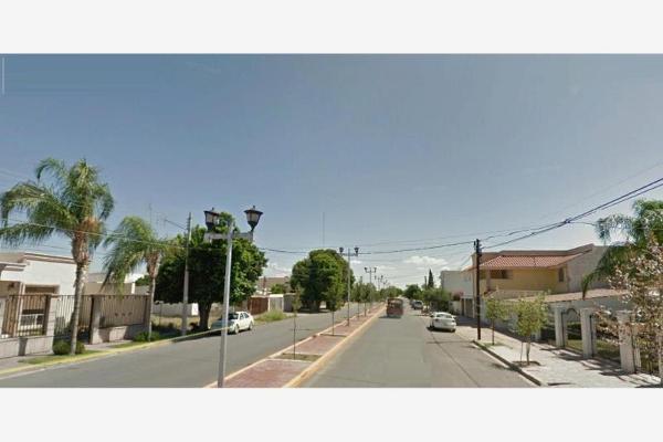 Foto de terreno habitacional en venta en  , san isidro, torreón, coahuila de zaragoza, 5667201 No. 05